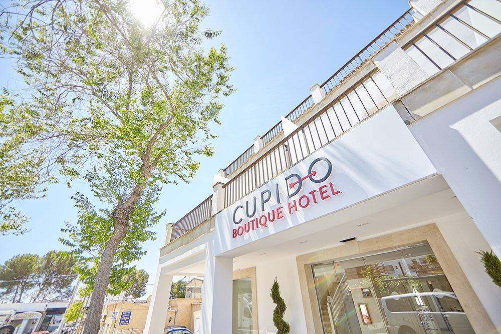 Boutique Hotel Cupido