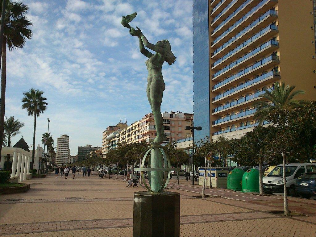 Turism Social Costa Del Sol - Hotel 3*