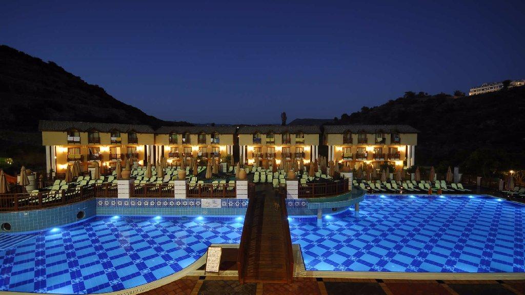 Noxinn Club (ex.club Konakli Hotel Family Resort And Spa)