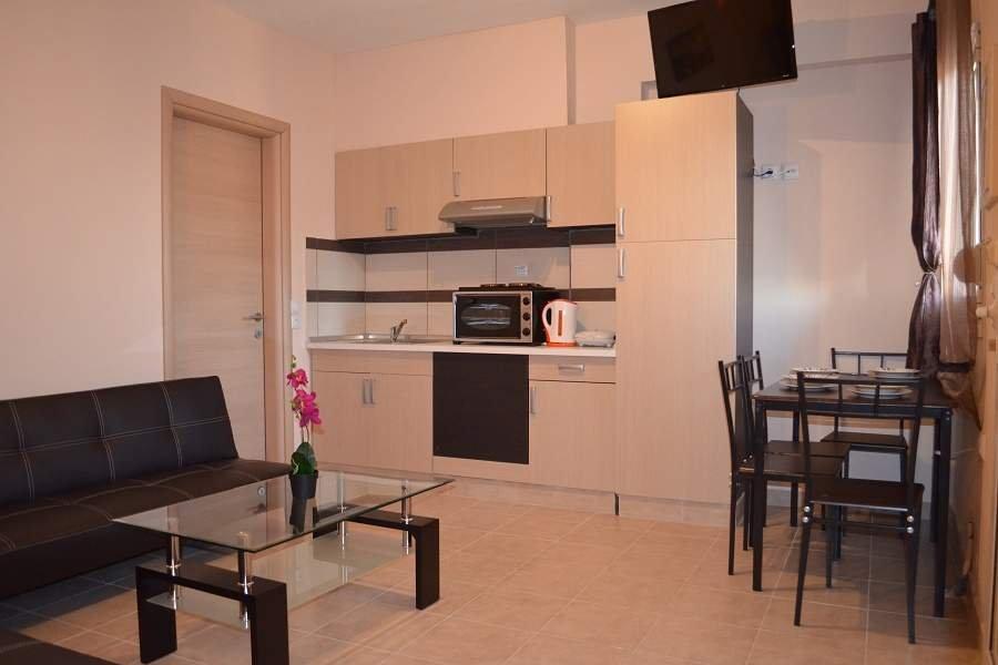 Grand Villas Apartments (limenaria)