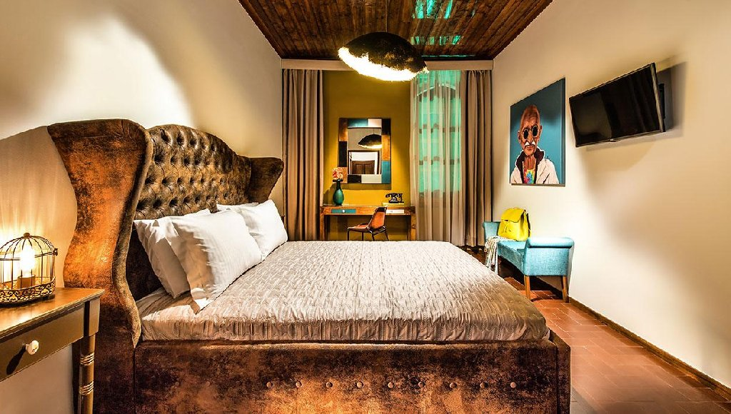 A For Art Hotel (limenas)