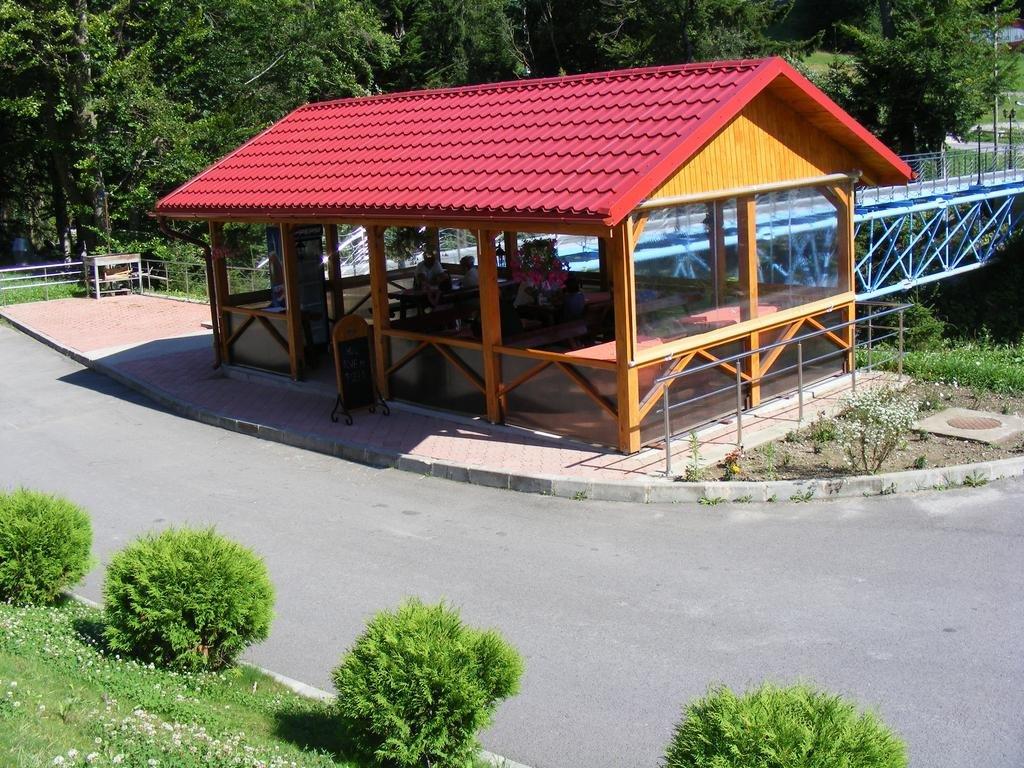 Azuga Ski And Bike Resort