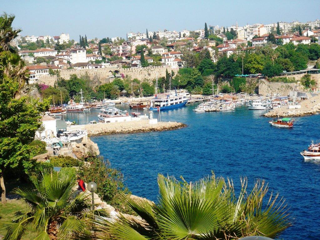 Rasfat In Antalya (belek Standard Hotels)