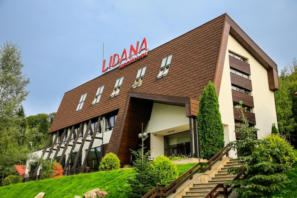 Complex Lidana (vama)