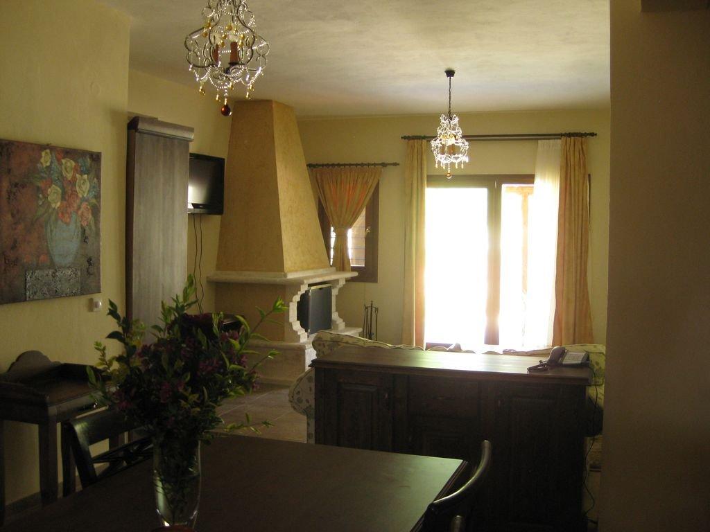 Akritas Ef Zin Villas And Suites