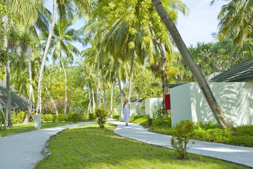 Holiday Island Resort