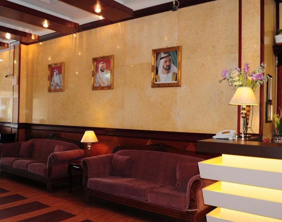 Fortune Hotel Deira