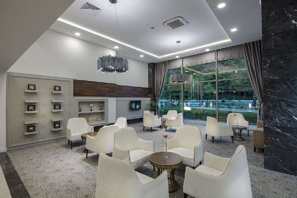 Dosinia Luxury Resort Hotel