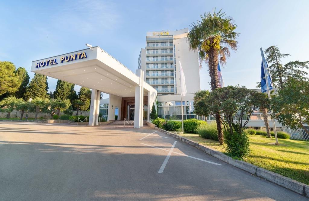 PUNTA A HOTEL VODICE (Vodice) - Croatia