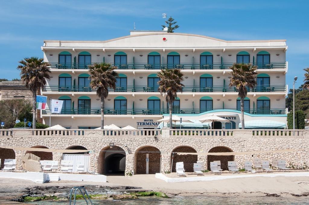 Terminal Hotel (santa Maria Di Leuca)