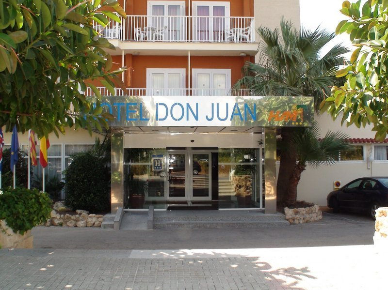 HSM Don Juan