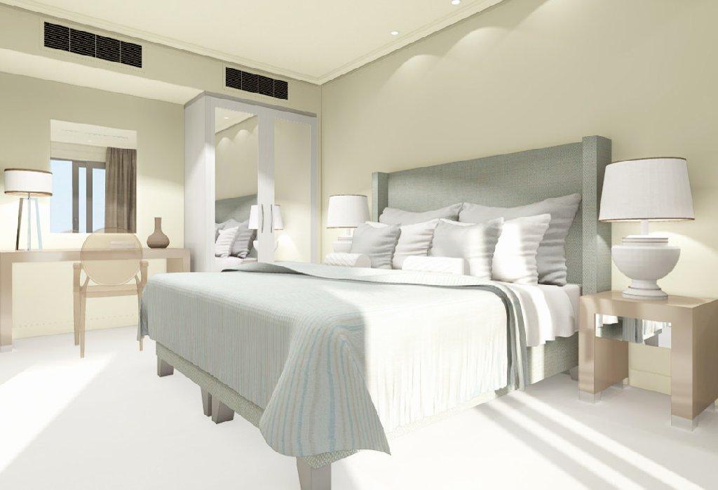 Rodostamo Hotel And SPA (NOU, deschis 2017) Kommeno