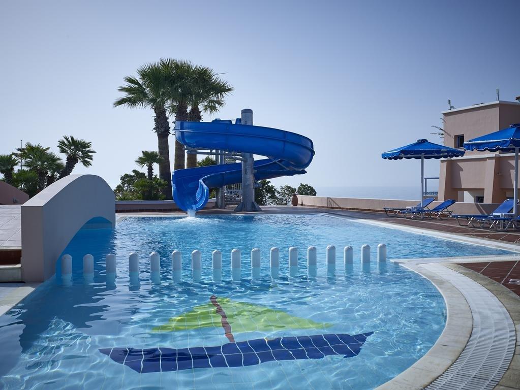 Mitsis Rodos Village Beach And Spa