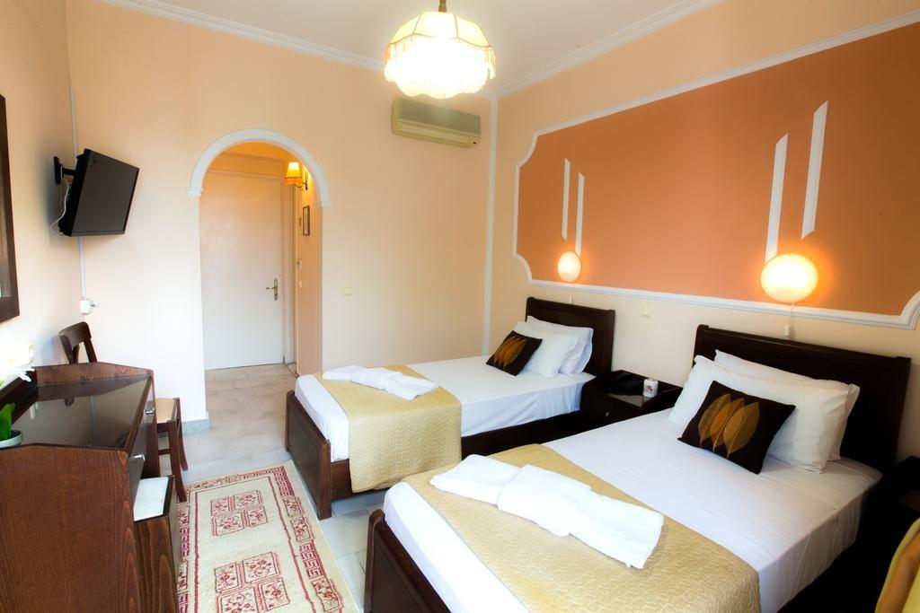 Sirena Hotel (gouvia)