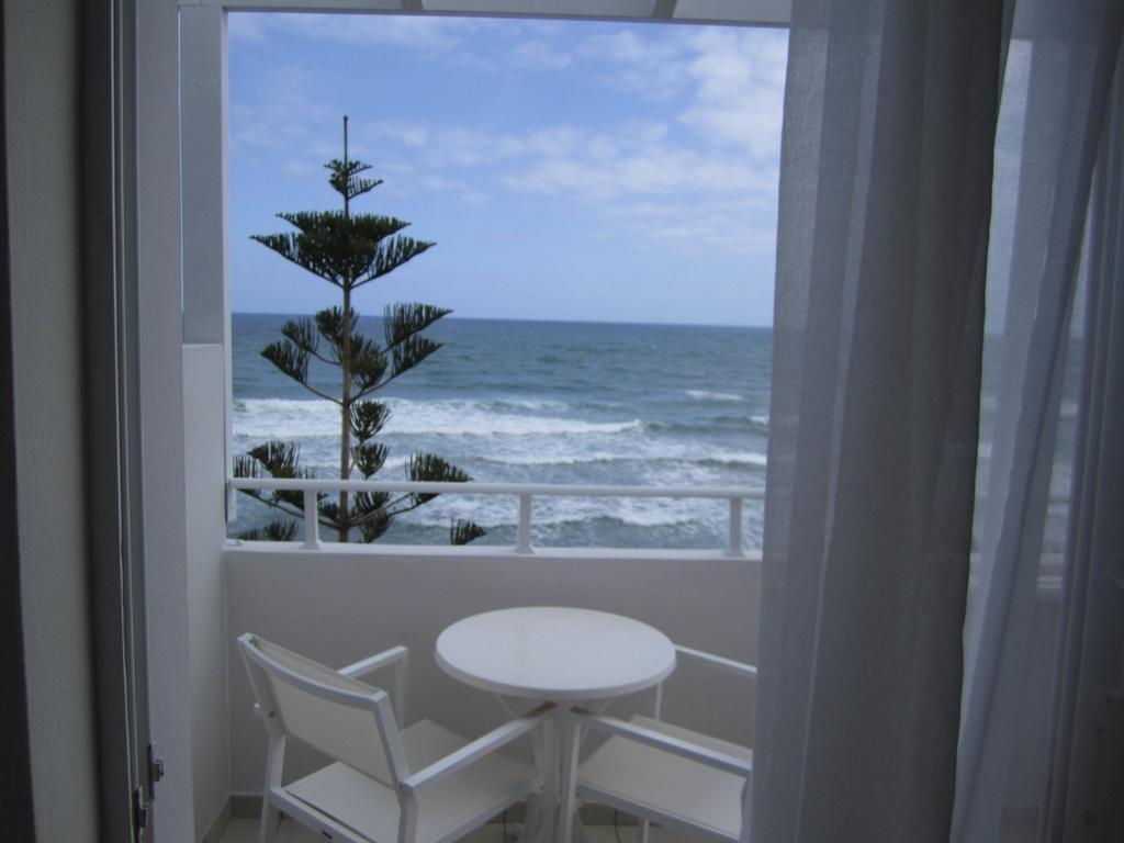 Petradi Beach Lounge Hotel (k)