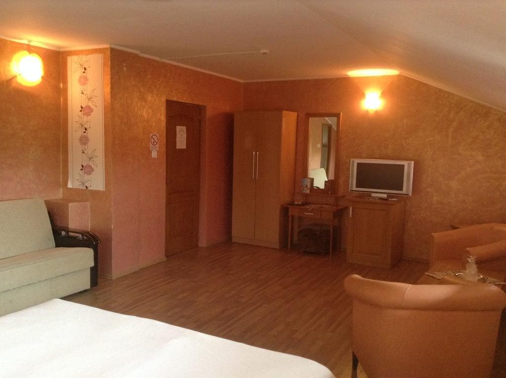 Motel Perla Sigheteana (sighetu Marmatiei)