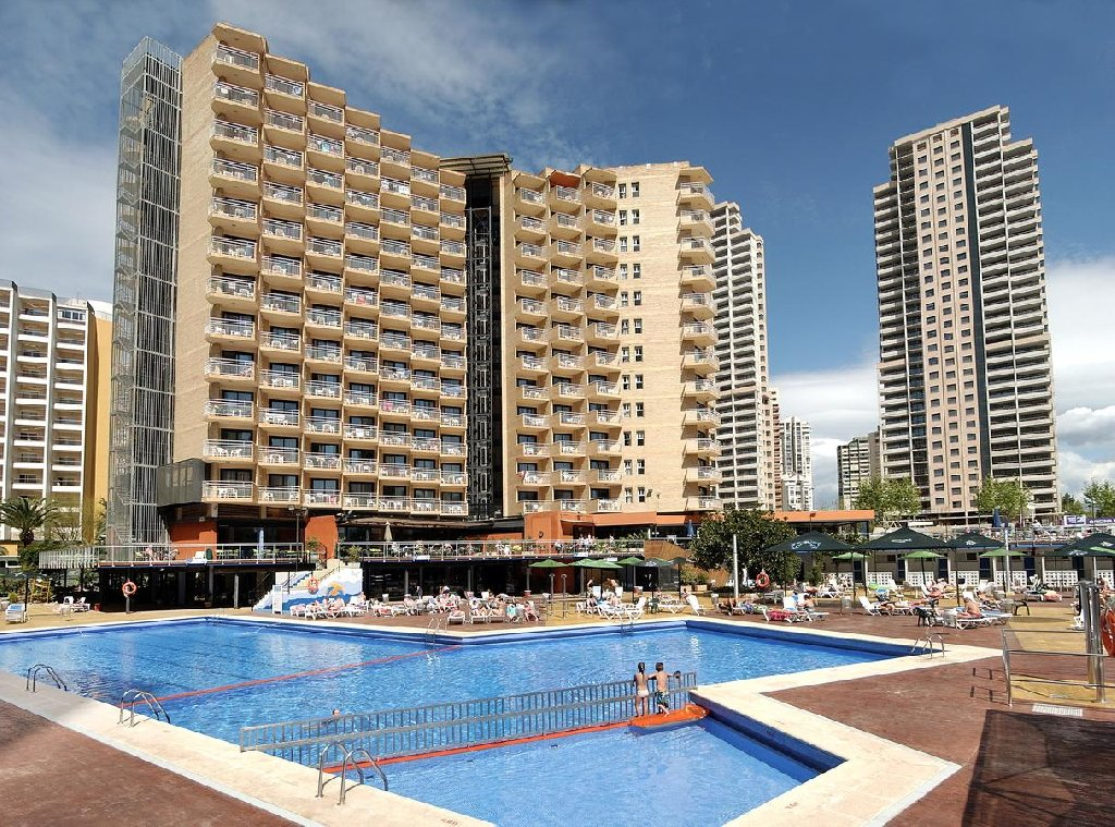 Medplaya Rio Park