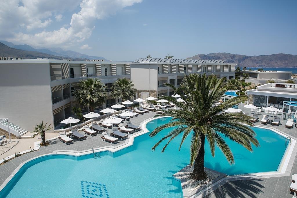 Hotel Albir Garden Resort