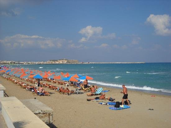 Dimitrios Beach
