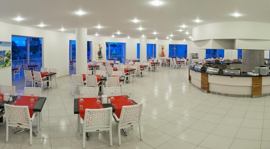Bodrum Beach Resort (gumbet)