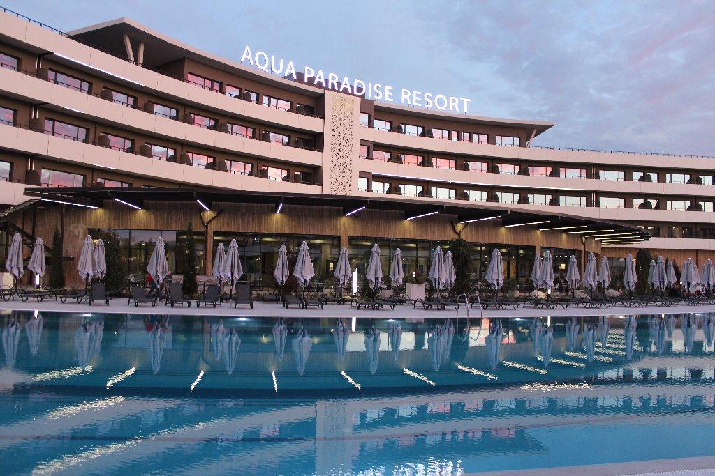 Aqua Paradise Resort