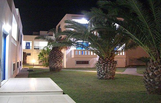 Bouradanis Village