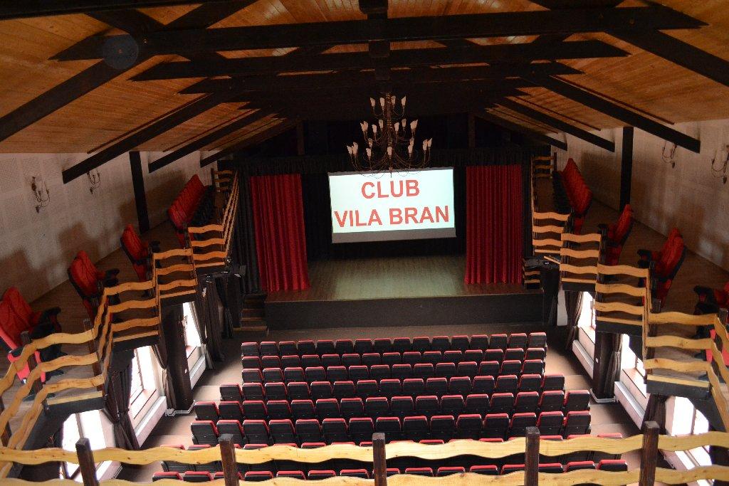 Club Vila Bran - Vila 1
