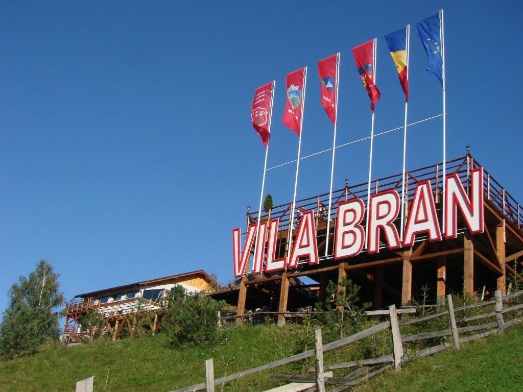 Club Vila Bran - Vila 2