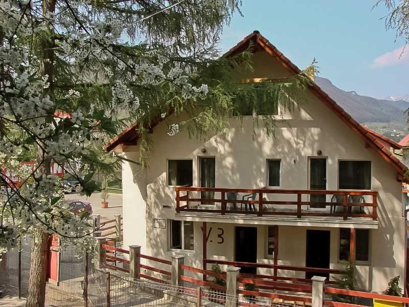 Club Vila Bran - Vila 3