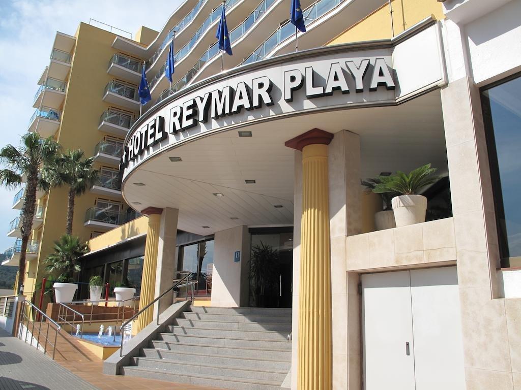 Reymar Playa (3* Basic)
