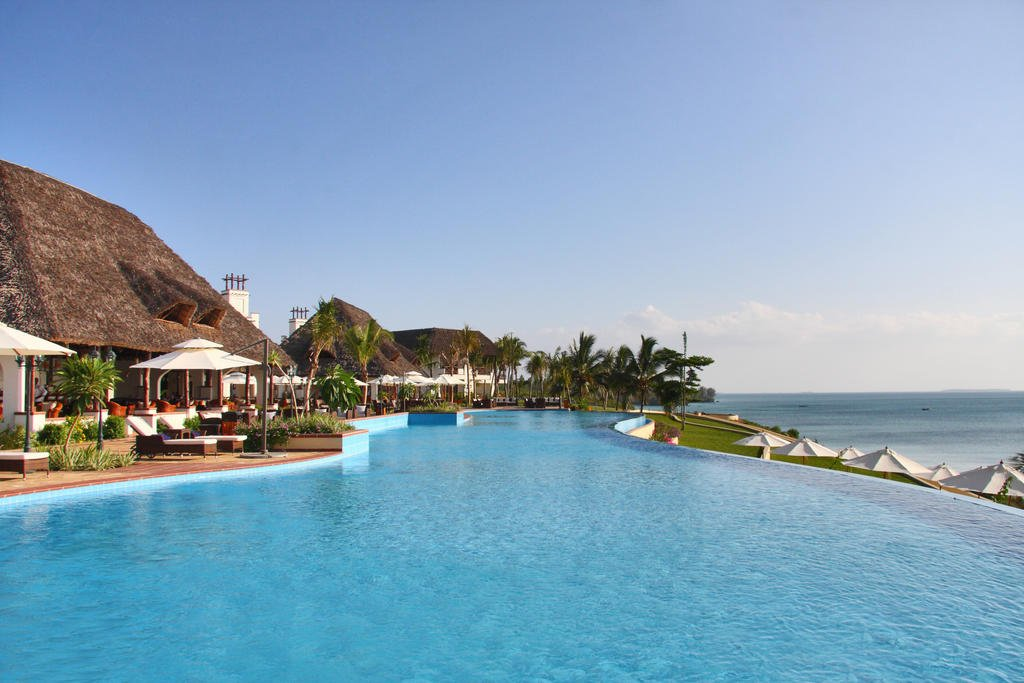 Sea Cliff Resort And Spa (mangapwani)
