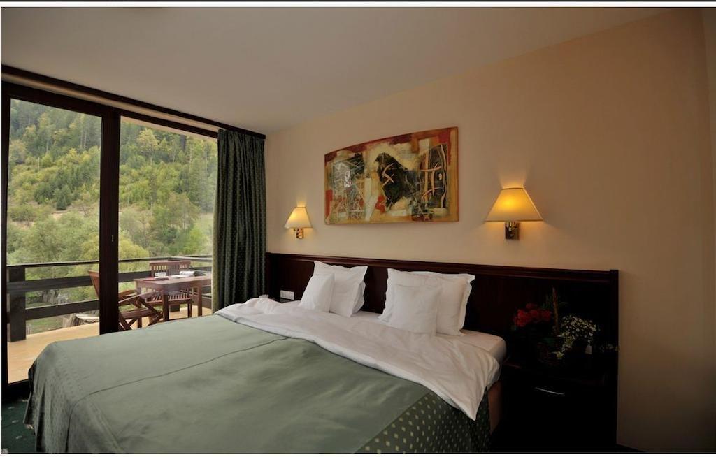 Zan Hotel Voineasa