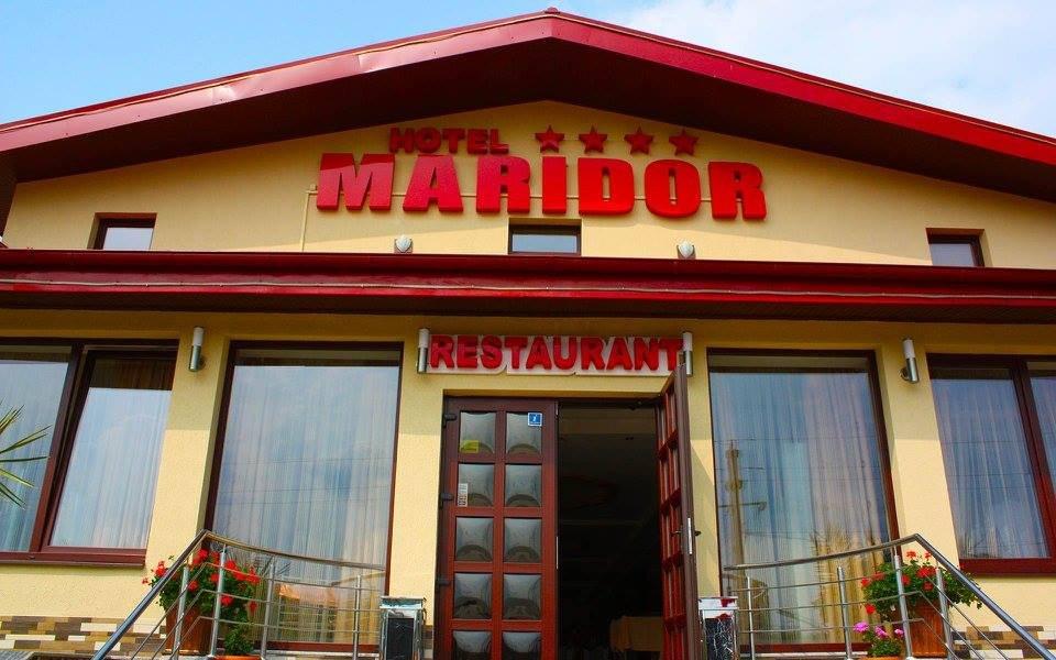Complex Maridor