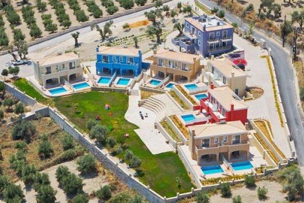 Carme Villas Resort