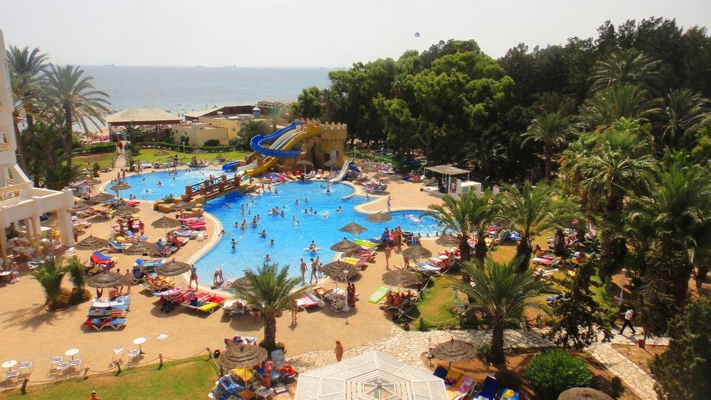 Marhaba Salem Resort
