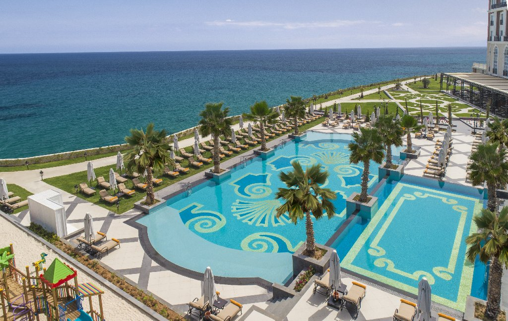 Kaya Palazzo Resort And Spa (deschis 2018)