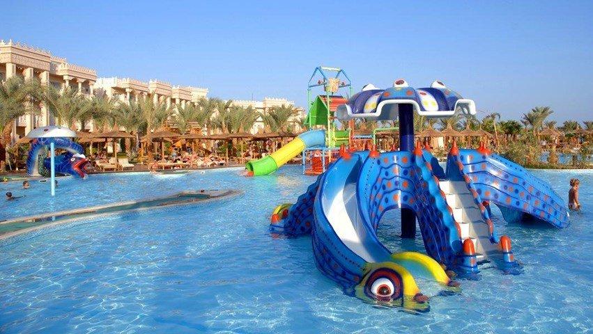 Albatros Palace Hurghada Resort