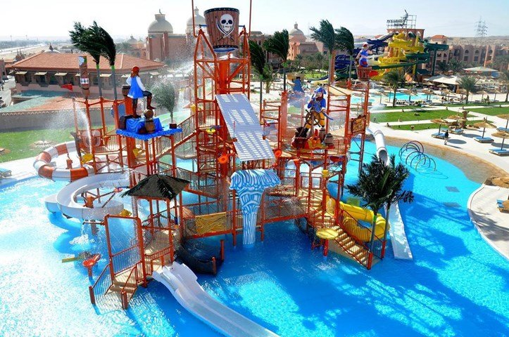 Sea World Resort - Redenumit - Nu Folosi