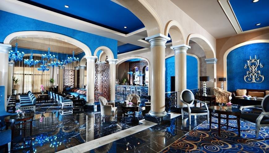 Rezervari si oferta Jaz Aquamarine din Hurghada