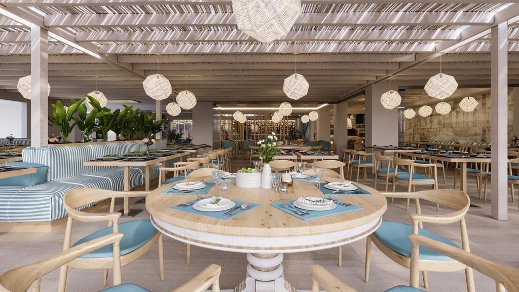 Atermono Boutique Resort Nou (2019)