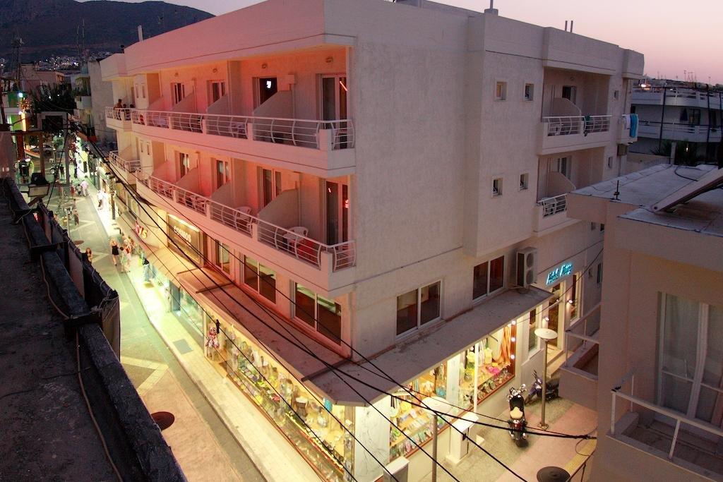 Nancy Hotel