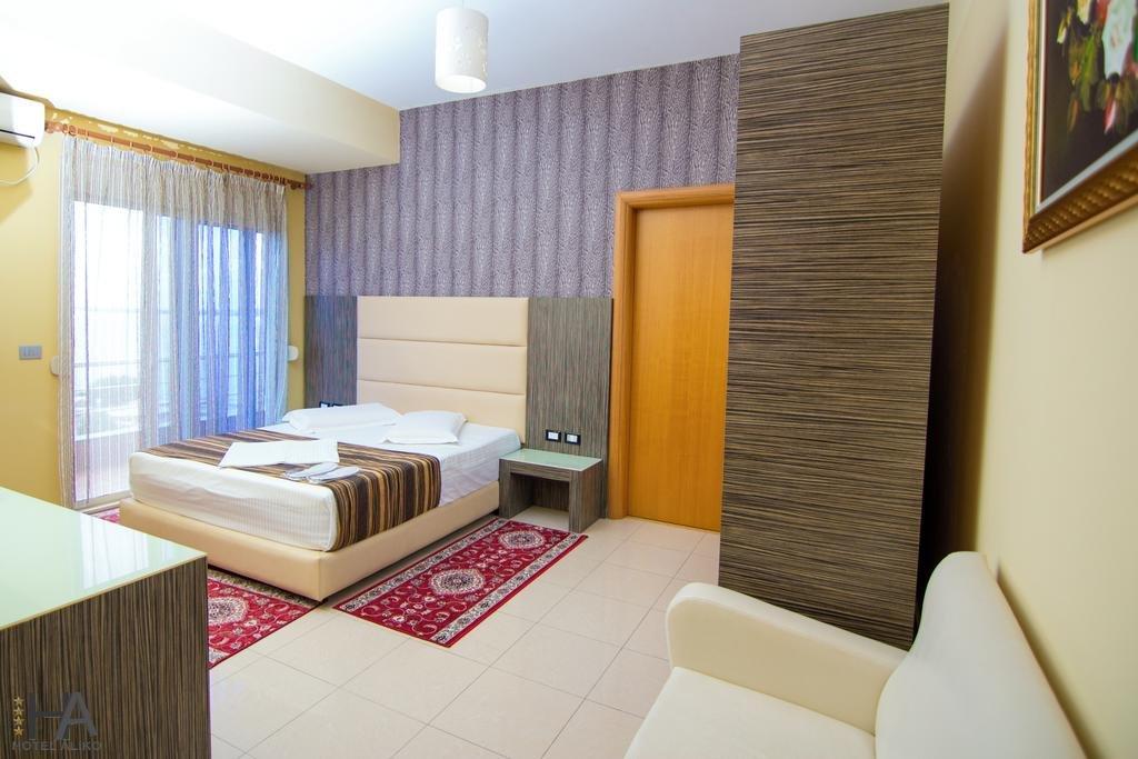 Hotel Aliko (vlore)