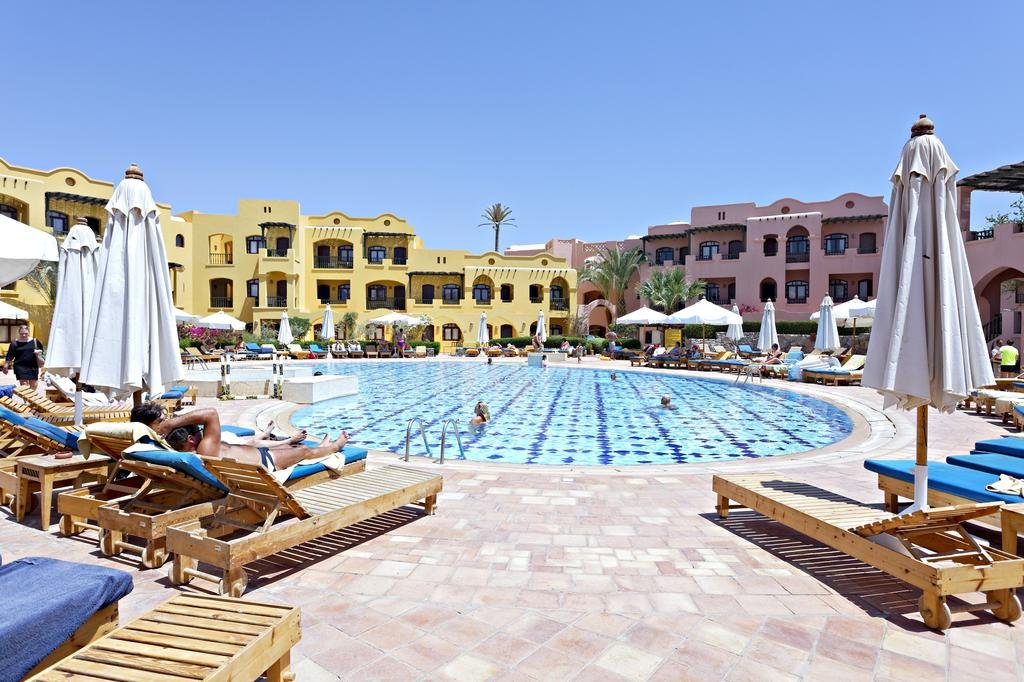 Three Corners Rihana Resort El Gouna