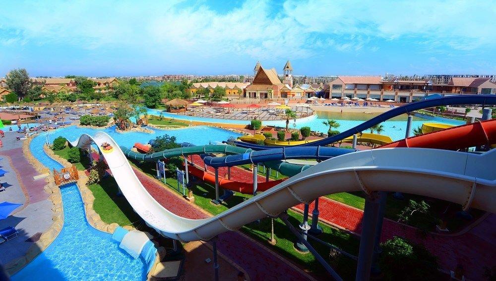 Pick Albatros Jungle Aqua Park Resort