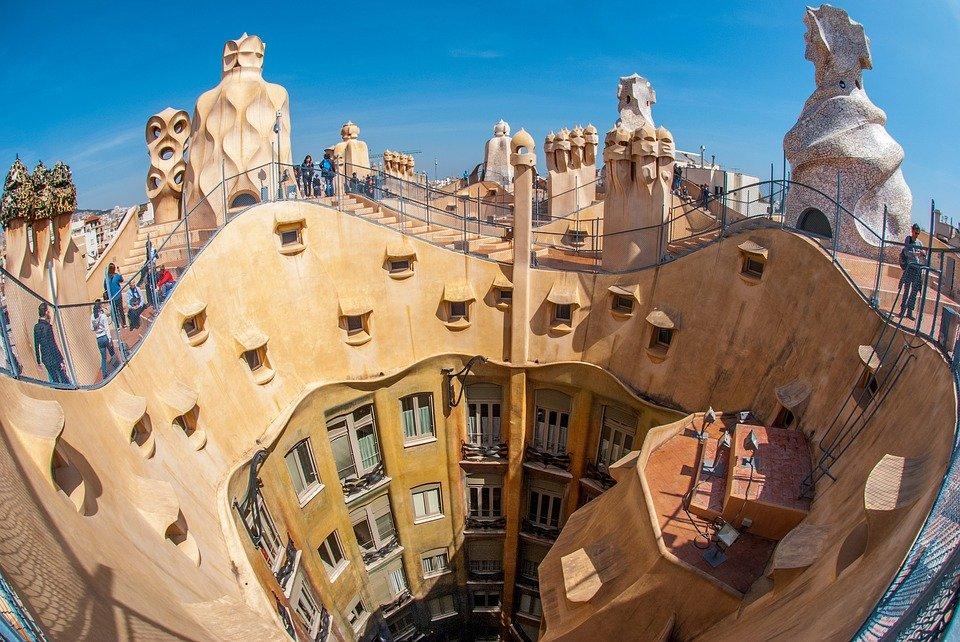 Turism Social Barcelona Si Costa Brava
