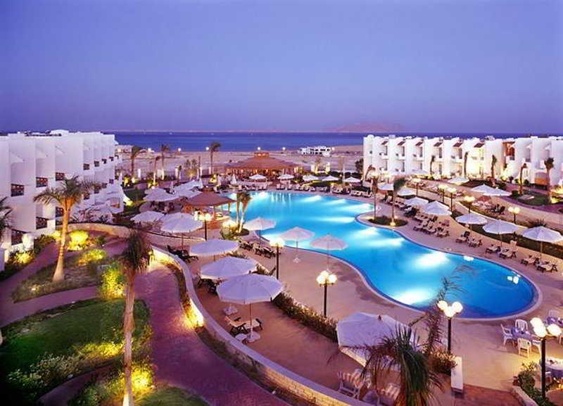 HOTEL AURORA ORIENTAL SHARM (recomandat 4*)