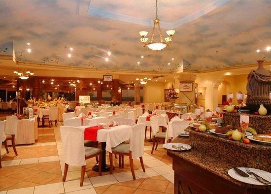 Hotel Aurora Oriental Sharm