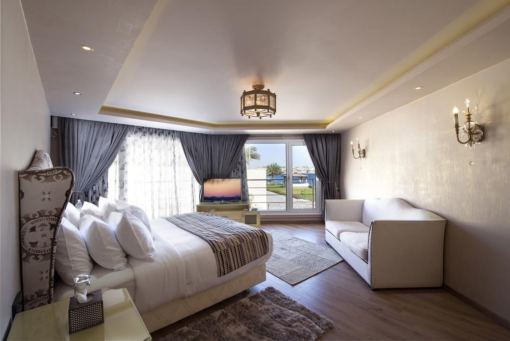 Sunrise Arabian Beach Resort (k)