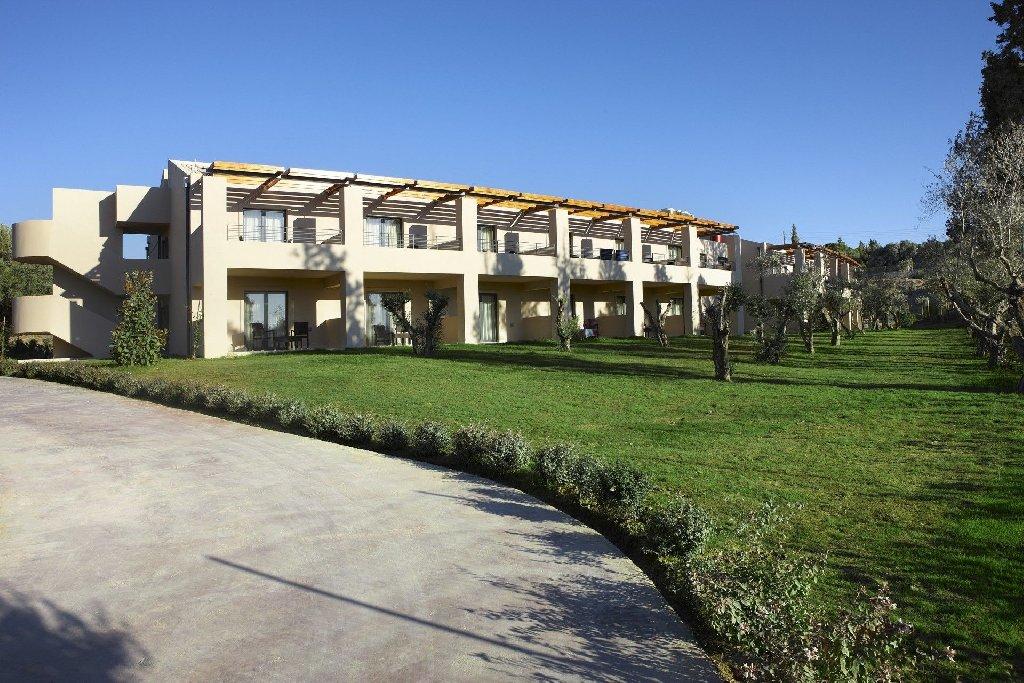 Eleon Grand Resort and Spa (Tragaki)