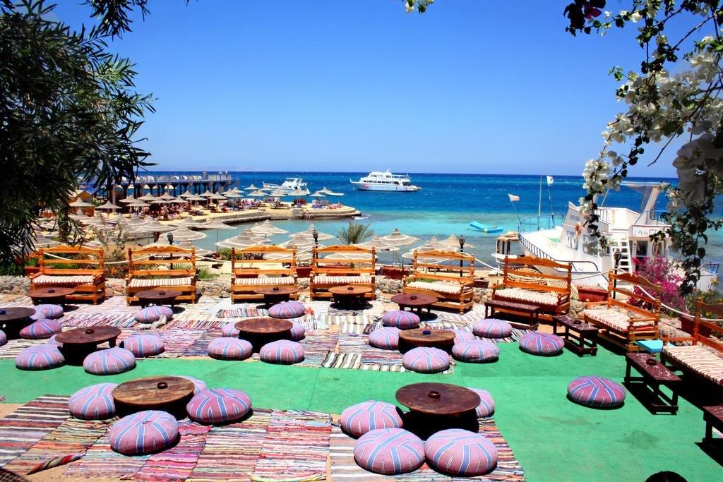 King Tut Resort (recomandat 3*)